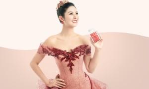 Ngọc Hân, Phương Oanh chia sẻ bí quyết giảm cân với kẹo AppleSlim