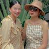 Phương Khánh học Tăng Thanh Hà nấu ăn healthy
