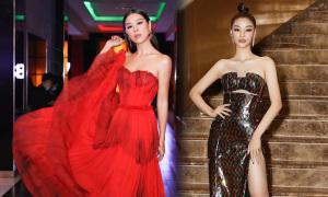 Mỹ nhân Việt mặc đẹp hai tuần qua