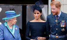 Harry nói bị Nữ hoàng lạnh nhạt vì 'lời tư vấn tồi tệ'