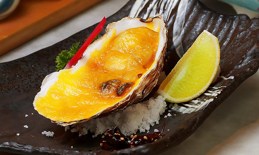 Món ngon từ hải sản mùa xuân Nhật Bản