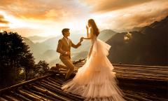 6 địa điểm nhất định phải chụp ảnh cưới ở Sapa