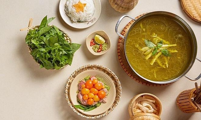 Thưởng thức phong vị ẩm thực Đà Lạt giữa Hà Nội