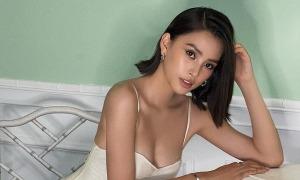 Ảnh sao 23/3: Hoa hậu Tiểu Vy ngày càng sexy