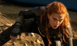 'Black Widow' tiếp tục lùi chiếu