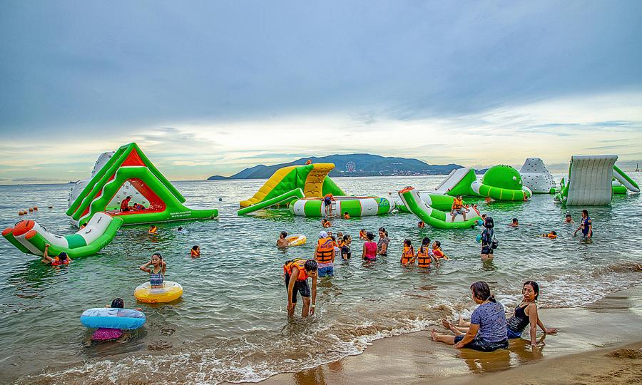 Saigontourist Group tung ưu đãi kích cầu du lịch quý hai