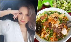 Phanh Lee 'ăn sạch' Hải Phòng trong một ngày