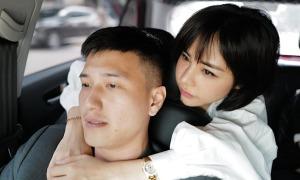 Huỳnh Anh đáp trả khi bị nói cầu hôn bạn gái vì tiền
