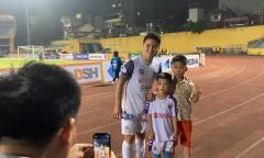 Quang Hải 'nhắc khéo' người hâm mộ về sinh nhật
