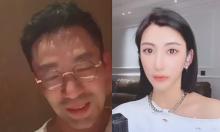 Chồng Từ Hy Viên bị chỉ trích buông thả khi say
