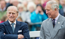 Ba lời dặn dò trước khi mất của Hoàng thân Philip với con trai
