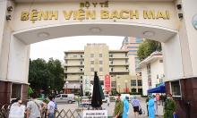 Hơn 200 nhân viên Bệnh viện Bạch Mai nghỉ việc