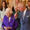 Nữ hoàng sẽ 'không một mình' ở các sự kiện sau khi chồng mất