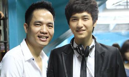 Quang Cường từng treo thưởng Huỳnh Anh một căn nhà