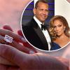 Jennifer Lopez có phải trả lại nhẫn đính hôn 1,8 triệu USD?