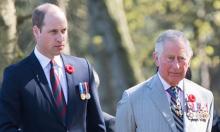 Thái tử và William sẽ chủ trì họp quyết định tương lai Hoàng gia