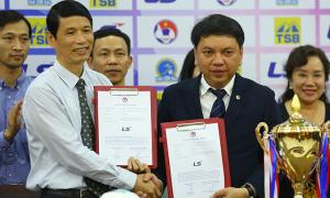 Giải bóng đá nữ quốc gia tăng số đội tham dự
