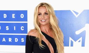 Phong cách của Britney Spears qua thời gian