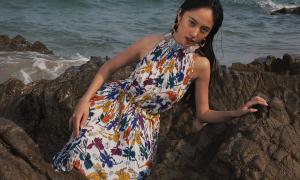 Thanh Vy gợi ý 5 trang phục mùa hè