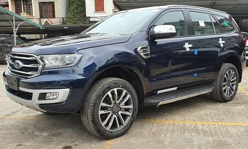 SUV tiền tỷ hoa hậu H'Hen Niê tặng bố mẹ có gì đặc biệt