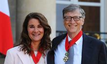 Melinda Gates mua nhà ba tuần trước tuyên bố ly hôn