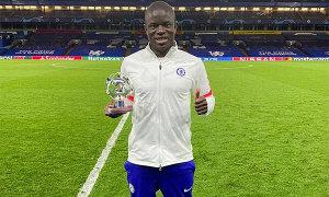 'Người hùng' khiêm tốn của Chelsea