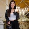 'Bà hoàng Hermes' Jamie Chua chi 8.000 USD dưỡng da tại nhà