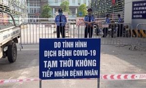 Hải Phòng, Quảng Ninh có ca nghi nhiễm đầu tiên