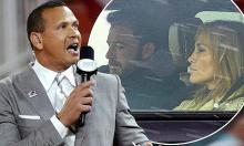 'Chồng hụt' sốc khi Jennifer Lopez đi nghỉ với Ben Affleck