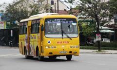 Quảng Nam dừng xe khách đến các tỉnh có dịch