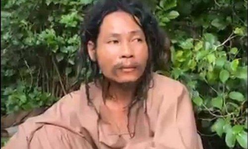 Vợ tìm thấy chồng mất tích 11 năm nhờ TikTok