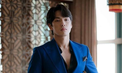 Kim Jung Hyun điều trị tâm lý
