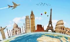 4 cung hoàng đạo mê du lịch