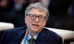 Bill Gates 'trốn' thị phi ở khu nghỉ dưỡng ẩn mật nhất