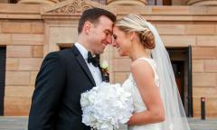 Những ý tưởng giúp đám cưới thêm ấn tượng