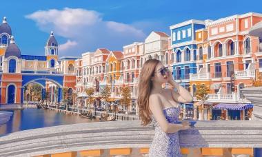 Blogger Huyền Bùi gợi ý nhiều điểm du lịch thú vị dịp hè