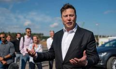 Bitcoin lao dốc sau phát ngôn của Elon Musk
