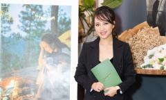 Khánh Linh ứng cử đại biểu HĐND