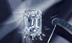 Viên kim cương lớn nhất Nga giá hơn 14 triệu USD