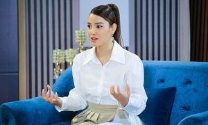 Phương Trinh Jolie: 'Tôi từng không chung thủy'