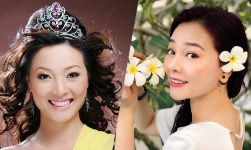 Hoàng Thị Yến sau 12 năm đăng quang Hoa hậu Quý bà