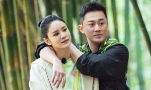 Lâm Phong không bận lòng vì quá khứ của vợ