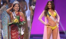 Đường đến vương miện Miss Universe của mỹ nhân Mexico