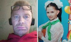 Bé 12 tuổi ở Nga bị hiếp và giết trên đường đi học về