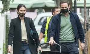 Lampard 'thất nghiệp ở nhà với vợ con'