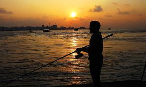 Một Maldives không xa hoa