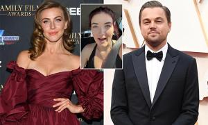 Leonardo DiCaprio bị chê khả năng giường chiếu