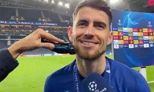 Sao Chelsea phải cạo râu vì vô địch Champions League