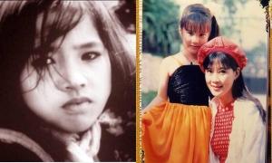 Sao Việt đóng phim lúc nhỏ