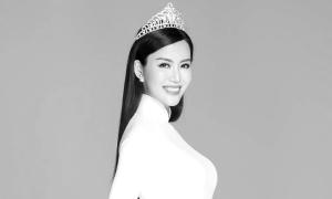 Sao Việt sốc vì hoa hậu Thu Thủy đột ngột qua đời